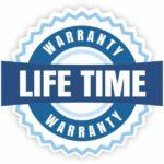 APQS Limited Lifetime Warranty