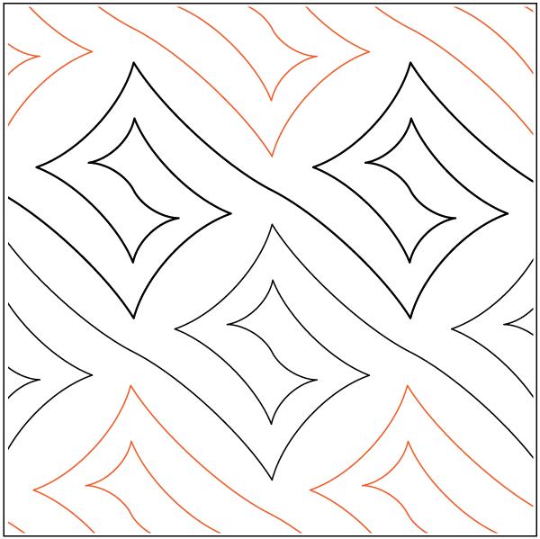 square spiral 1