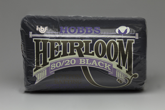HeirloomBlack 1