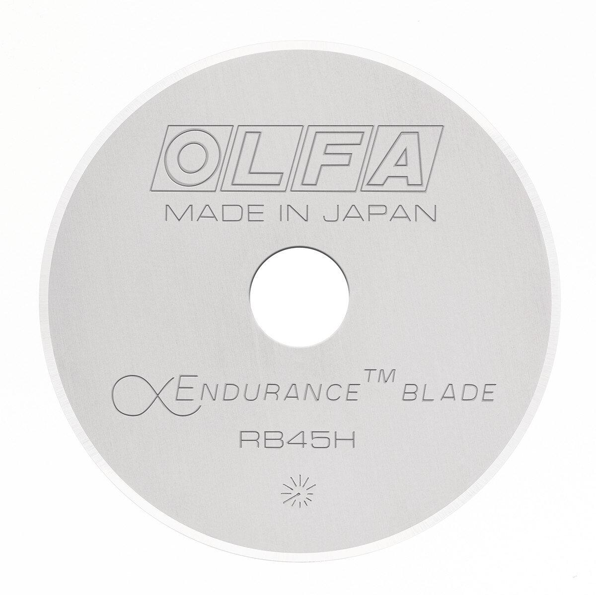 Olfa Endurance Blade 45mm