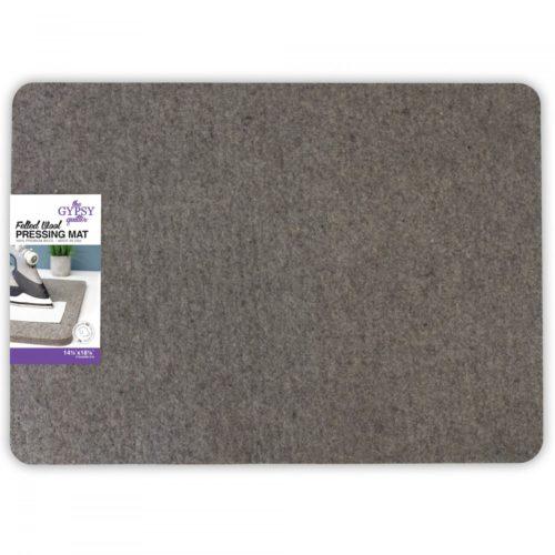 Large Wool Pressing Mat