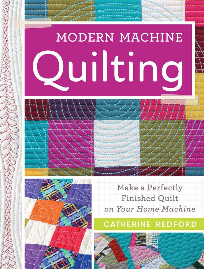 modern machine quilting 1