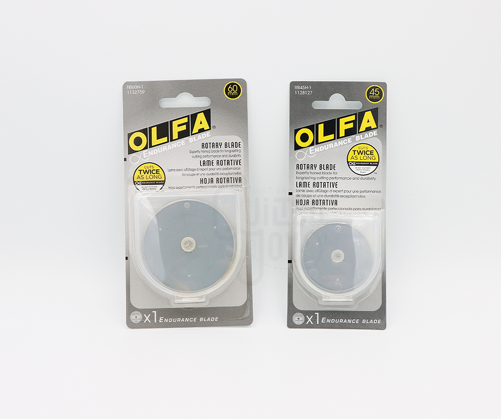 Olfa Replacement Blades