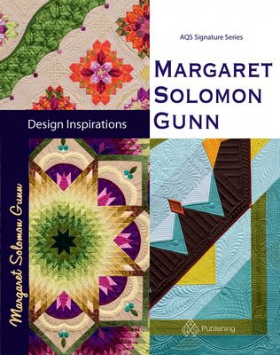Margaret Solomon Gunn's Design Inspirations