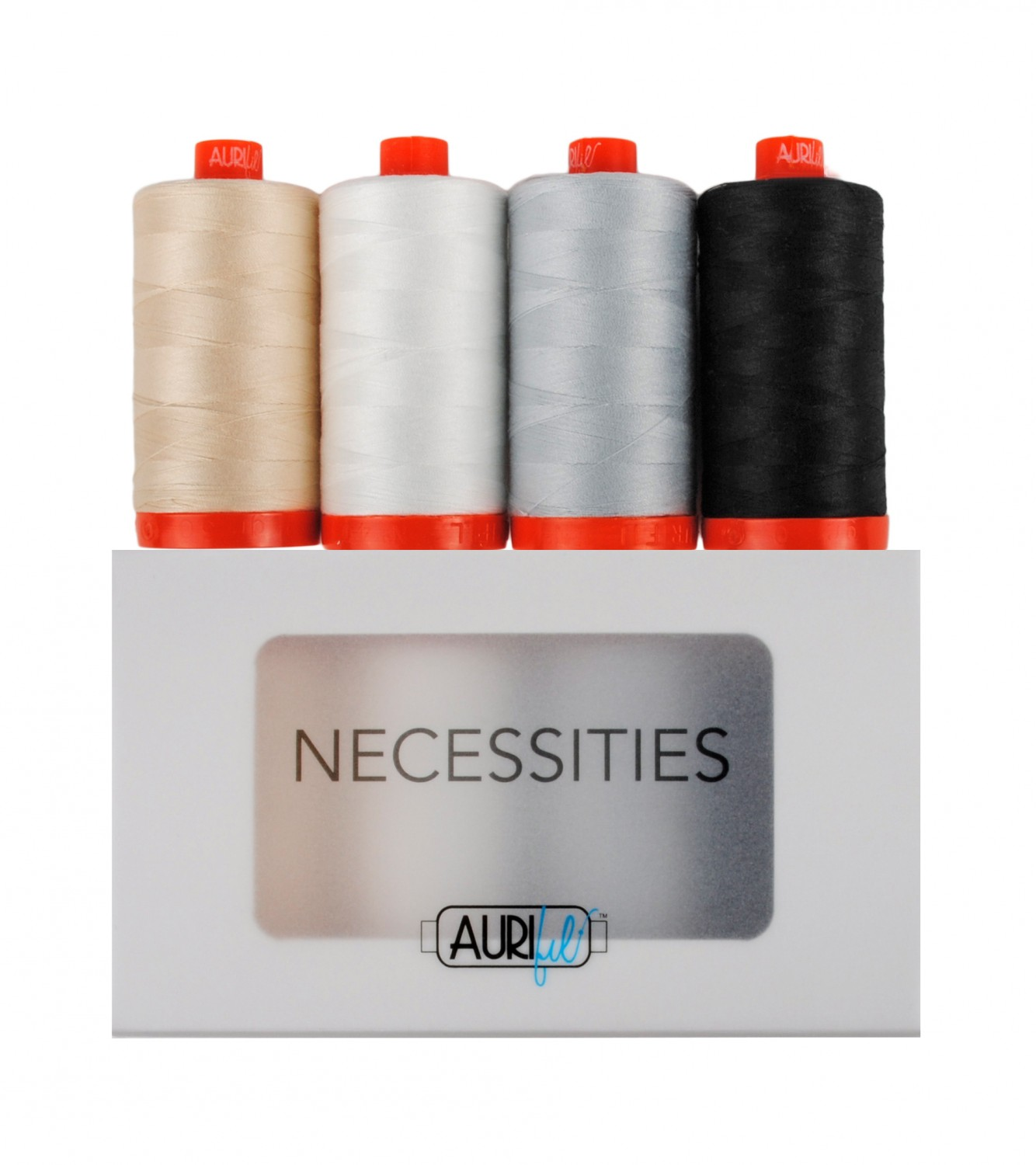Aurifil Necessities House Collection