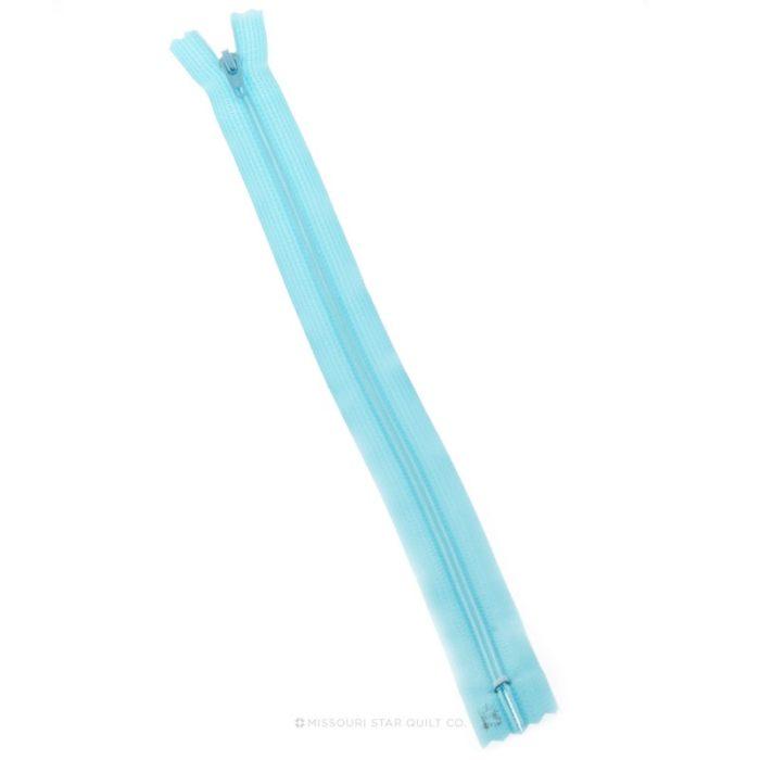 aquatennial zipper