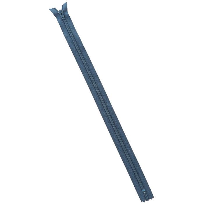 bristol blue zipper