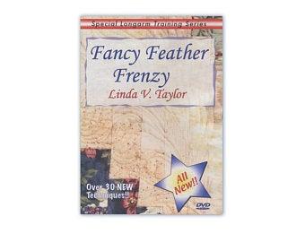 fancy feather frenzy 2
