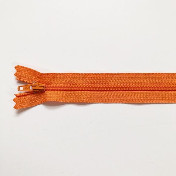 orange peel zipper