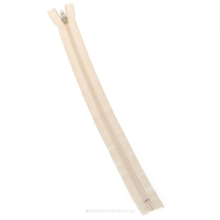 straw zipper