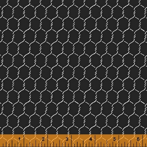 Chicken Wire Black
