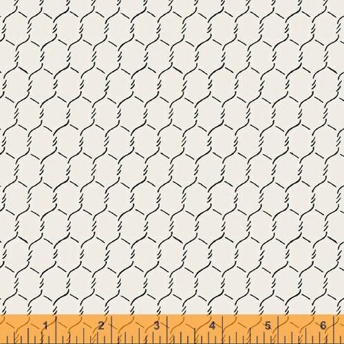 Chicken Wire Linen