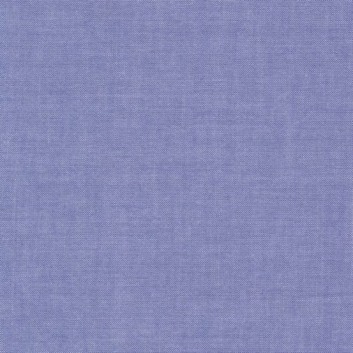 """Peppered Cotton 108"""" Quilt Back - Blue Bell"""