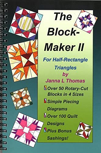 Block Maker II