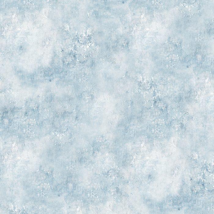 "Venetian Texture 108"" Quilt Back - Sky Blue"