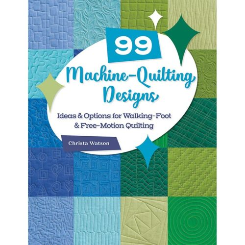 Machine Quilting Designs