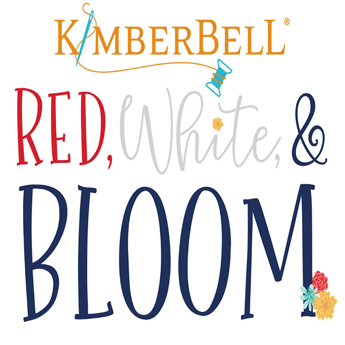 Kimber Bell Red, White, & Bloom