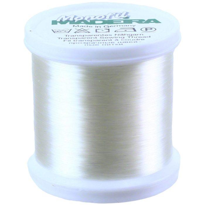 Monofil Clear Thread