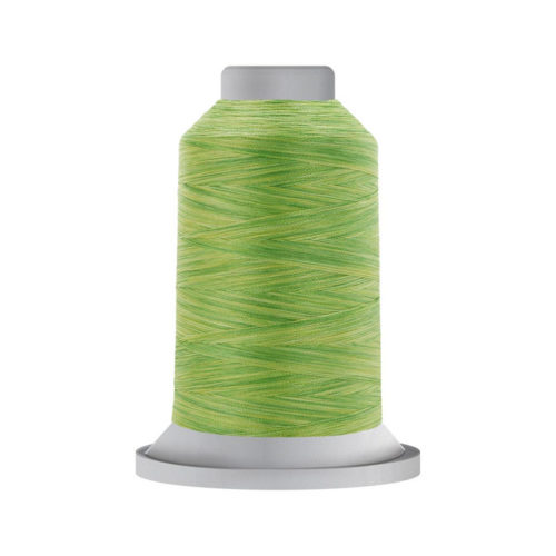Affinity Chartreuse - 60290 2750m king cone Available at Quilted Joy