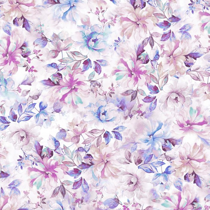 """Emma - Purple 108"""" Wide Quilt Back Available at Quilted Joy"""