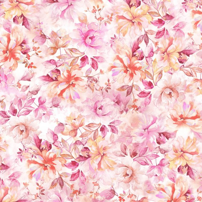 """Emma - Pink 108"""" Wide Quilt Back Available at Quilted Joy"""