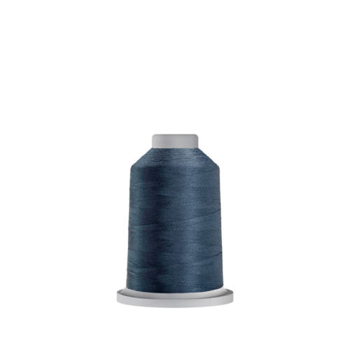 Glide Cobalt - 410.30647 1000m mini cone available at Quilted Joy