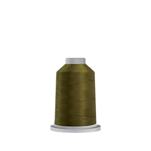 Glide Light Olive - 410.65825 1000m mini cone available at Quilted Joy