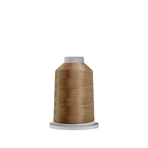 Glide Light Tan - 410.24655 1000m mini cone available at Quilted Joy