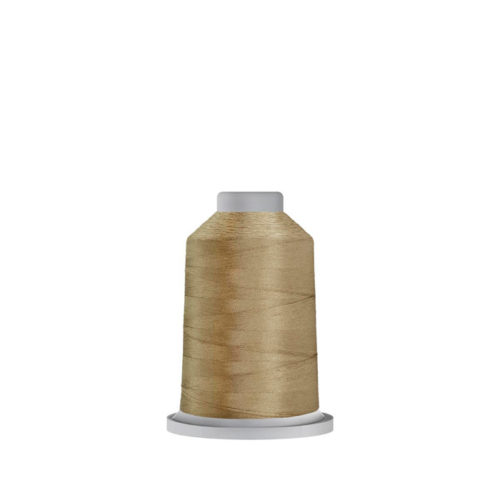 Glide Mocha - 410.20727 1000m mini cone available at Quilted Joy