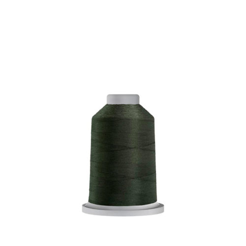 Glide Olive - 410.65615 1000m mini cone available at Quilted Joy