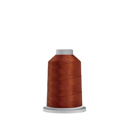 Glide Rust - 410.50174 1000m mini cone available at Quilted Joy