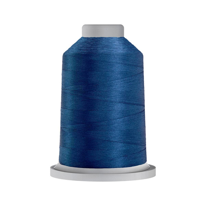 Glide Blue Jay - 450.30660 5000m king cone available at Quilted Joy