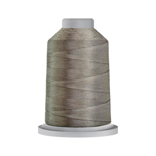 Glide Cool Grey 9 - 450.10CG9 5000m king cone available at Quilted Joy
