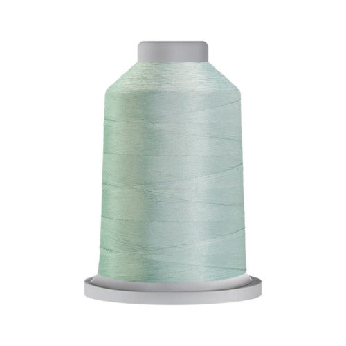 Glide Cool Mint - 450.65513 5000m king cone available at Quilted Joy