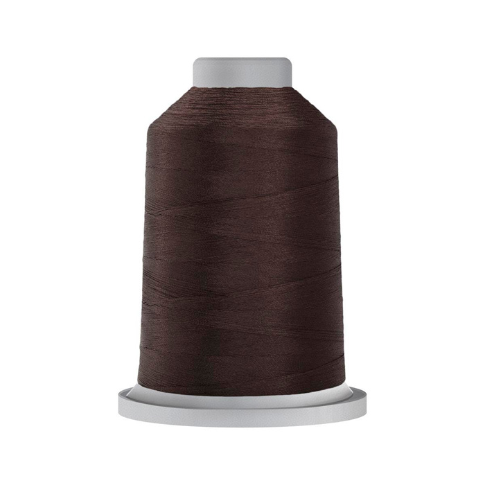 Glide Dark Brown - 450.20476 5000m king cone available at Quilted Joy