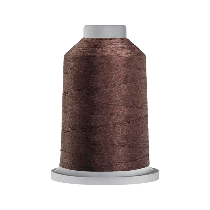Glide Dusty Plum - 450.40437 5000m king cone available at Quilted Joy