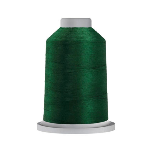 Glide Emerald - 450.63425 5000m king cone available at Quilted Joy