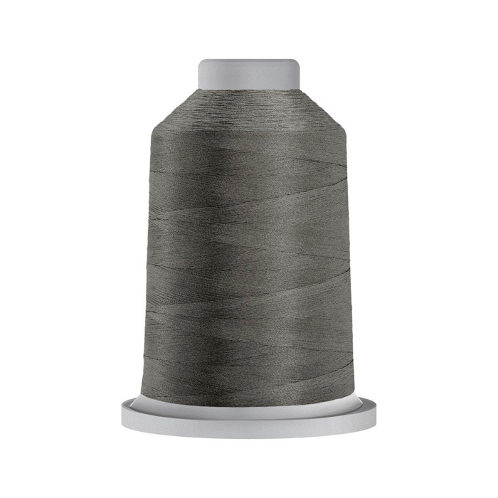 Glide Lead Grey - 450.1CG11 5000m king cone available at Quilted Joy