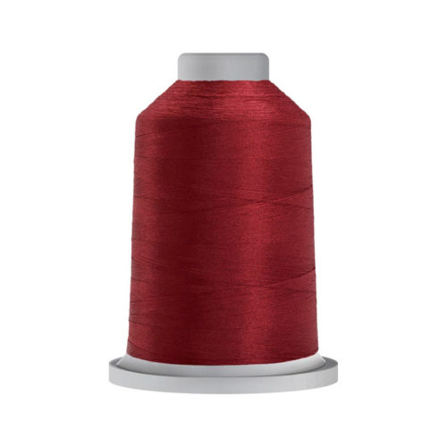Glide Light Burgundy - 450.70202 5000m king cone available at Quilted Joy