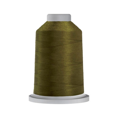 Glide Light Olive - 450.65825 5000m king cone available at Quilted Joy