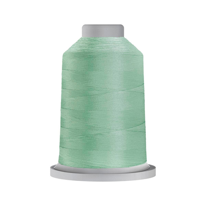 Glide Magic Mint - 450.30317 5000m king cone available at Quilted Joy