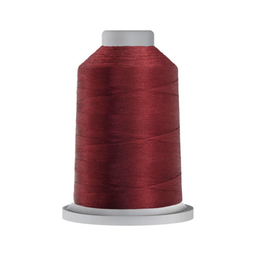 Glide Merlot - 450.77421 5000m king cone available at Quilted Joy