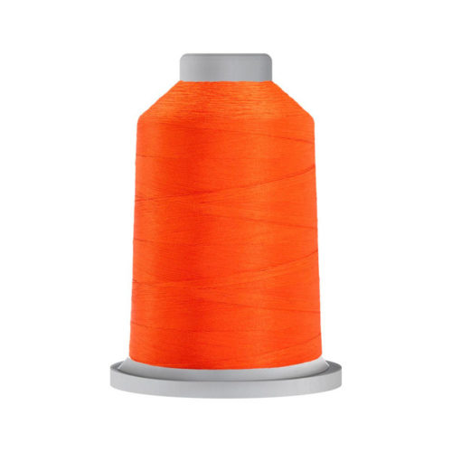 Glide Safety Orange - 450.50021 5000m king cone available at Quilted Joy