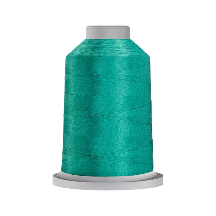 Glide Sea Green - 450.67472 5000m king cone available at Quilted Joy