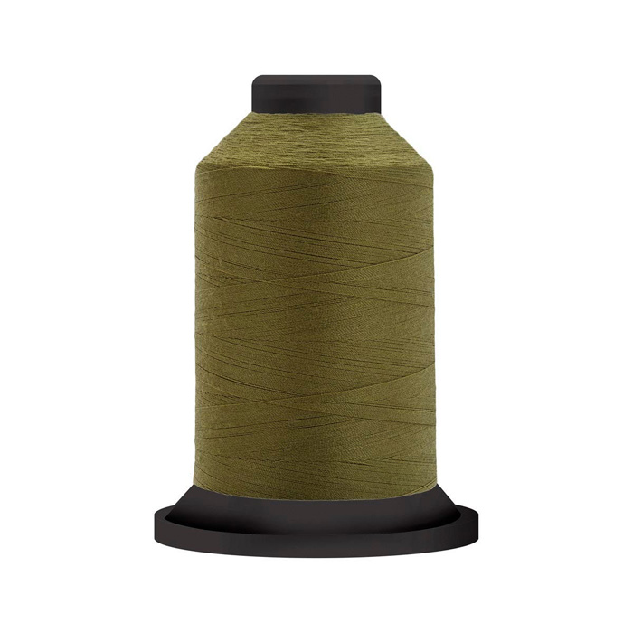 Premo-Soft Light Olive - 36R.65825 2750m king cone Available at Quilted Joy