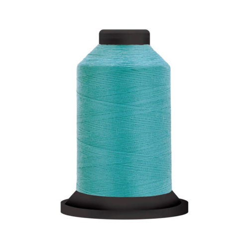 Premo-Soft Light Turquoise - 36R.32975 2750m king cone Available at Quilted Joy
