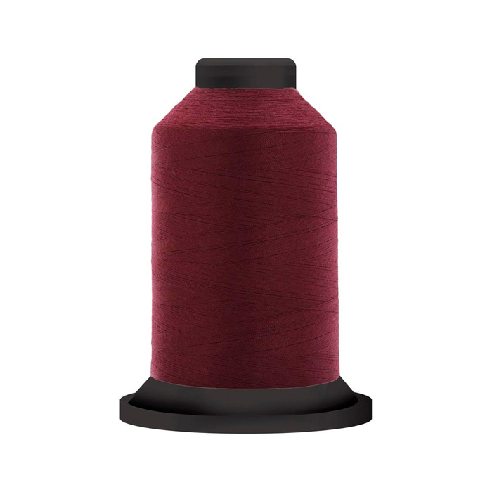 Premo-Soft Maroon - 36R.70209 2750m king cone Available at Quilted Joy