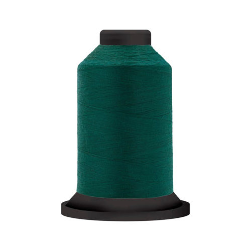 Premo-Soft Teal - 36R.60323 2750m king cone Available at Quilted Joy