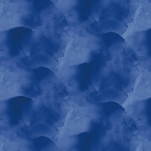 """Watercolor Texture Essential 108"""" Quilt Back - Navy Available At Quilted Joy"""