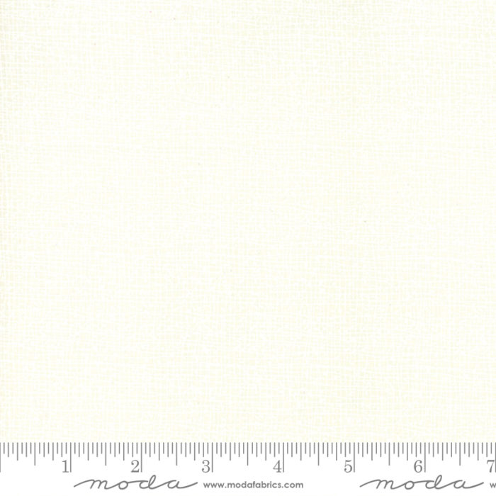 """Thatched - Cream 108"""" Quilt Back Available at Quilted Joy"""